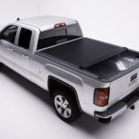 ENTHUZE SOFT ROLL UP COVER FOR DODGE RAM