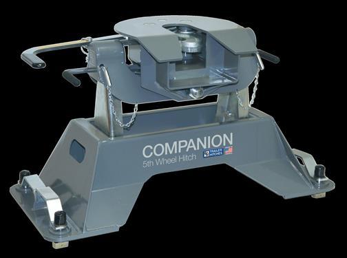 B U0026w Trailer Hitches Rvk3300 Companion Fifth Wheel Hitch